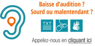 Acceo, une application numérique pour les personnes en situation de handicap | Site officiel de Saint Etienne Métropole